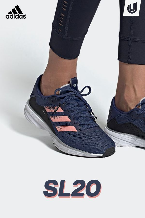 Adidas Sl20 Zapatillas De Running Para Mujer Zapatillas Running Zapatillas Para Correr Zapatillas