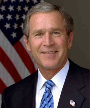 Although he receives much animosity today, after September 11, he rallied a nation to the most American pride our country had ever experienced since Pearl Harbor. He also understood the necessity of immediate action in the Middle East.