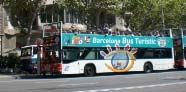 Barcelona Tours | Hop-On, Hop-Off Bus