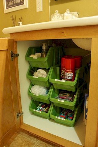 81 best RV & Camper Storage Ideas images on Pinterest | Storage ...