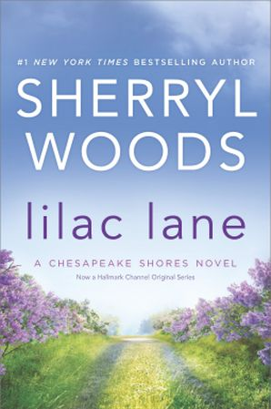 10/17/2017 LILAC LANE A Chesapeake Shores Novel #12By: Sherryl Woods No one writes about friends, family and home better than Sherryl Woods. Told with warmth and humor, Lilac Lane is a brand-new story in her beloved Chesapeake Shores series, one readers all over the world have waited two years to read!  At the heart of Lilac Lane is Keira Malone, who raised her three children alone after her first marriage broke apart, and who, after years of guarding her heart,