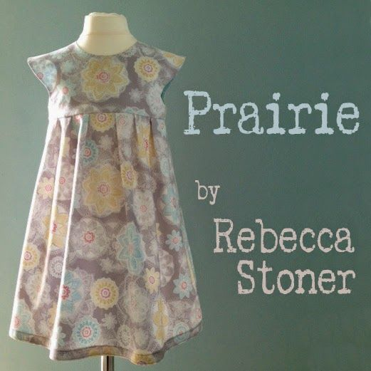 Fabric HQ: Prairie - a glimpse of summer! Prairie by Rebecca Stoner for Dashwood Studio http://www.fabrichq.co.uk/1057%20Prairie.aspx