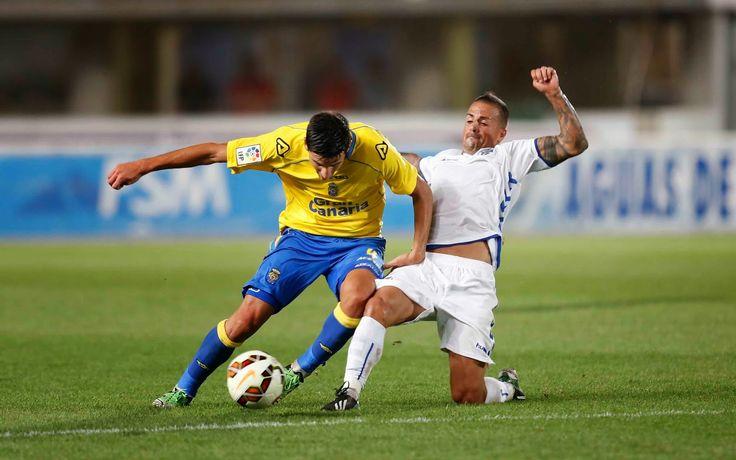 TIEMPO DE DEPORTE: La LFP suspende el inicio de la Liga en Segunda Di...