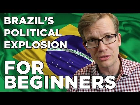 This Video Totally Explains Just How Insane Brazil's Political Crisis Is - BuzzFeed News