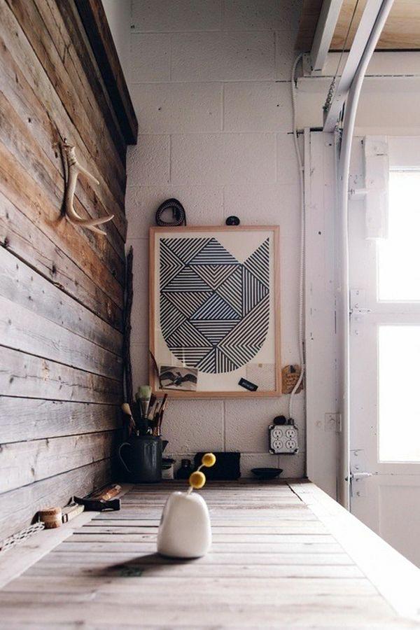 timber | art