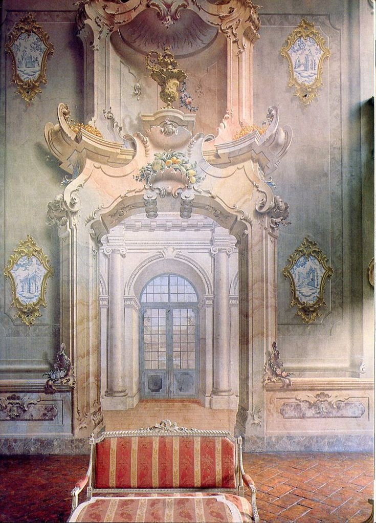 75 Best Images About Mural Decorations On Pinterest