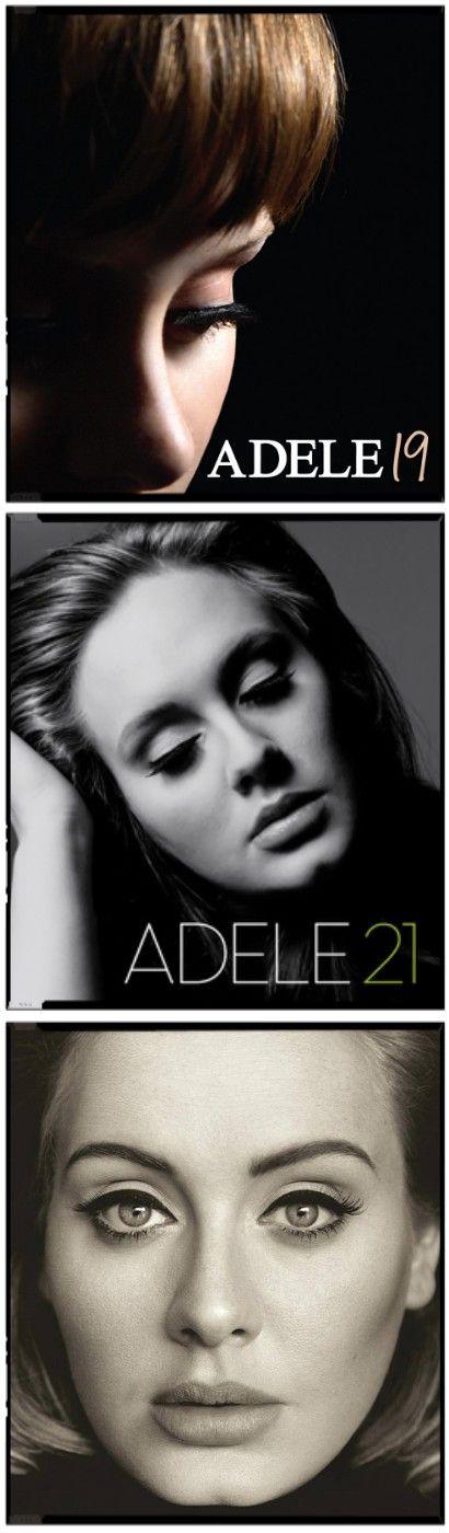 #Adele #Adelediscography #Adele19 #Adele21 #Adele25 #popmusic #music