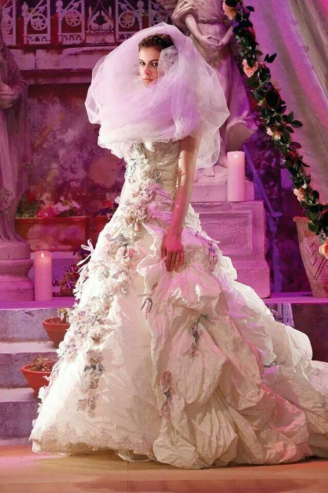 Mejores 36 imágenes de Avant Garde Wedding en Pinterest | Alta ...