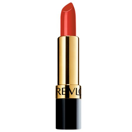 Revlon Super Lustrous Rouge à Lèvre 371 Copper 4.2g - Pharmacie Lafayette - Lèvres
