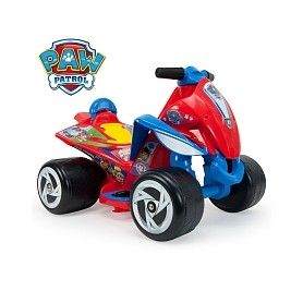 LDD Injusa - Quad wings paw patrol 6v