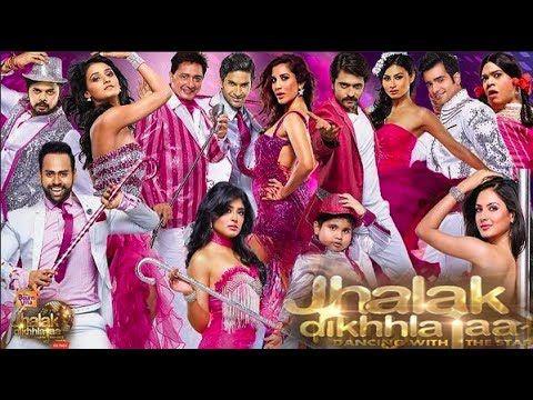 Jhalak Dikhla Jaa Season 7 OPENING CEREMONY 7-6-2014 - UNCUT