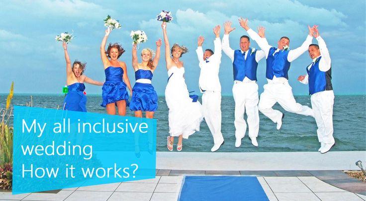 All inclusive Destination Wedding, All inclusive Florida wedding - Key Largo Lighthouse and Marina - Florida destination wedding venues