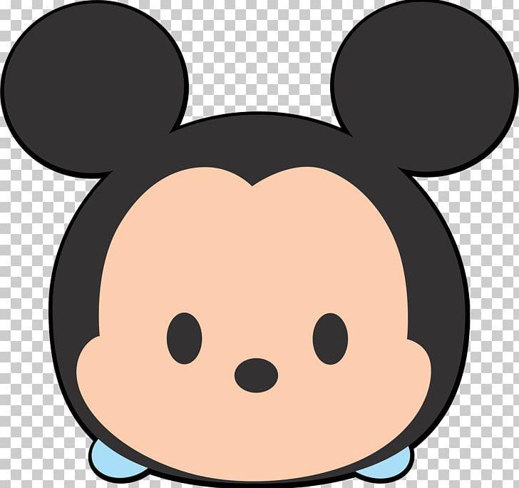 Disney Tsum Tsum Mickey Mouse Minnie Mouse Daisy Duck The Walt Disney Company Png Character Chip N Dal Cute Disney Wallpaper Tsum Tsum Mickey Disney Sticker