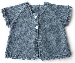 Ravelry: Baby Liliha pattern by Muriela