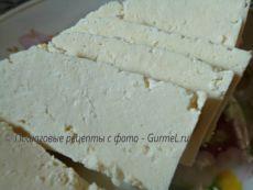 Адыгейский сыр - Рецепты для диеты Дюкана | Рецепты для диеты Дюкана
