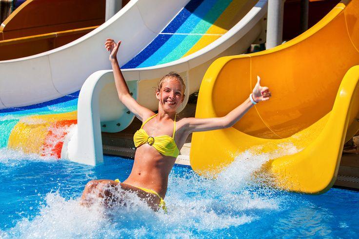 ShoreSummerRentals.com is giving away Morey's Pier Water Park tickets. Enter to win here.