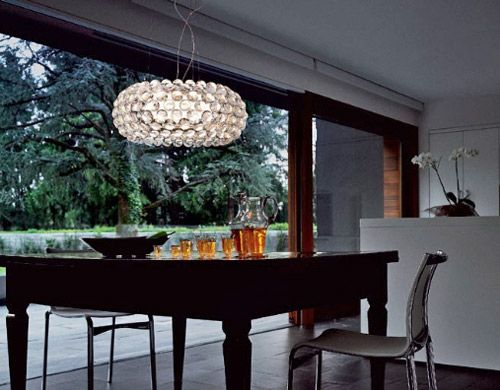 7 best Foscarini Caboche images on Pinterest | Dining room, Dining ...