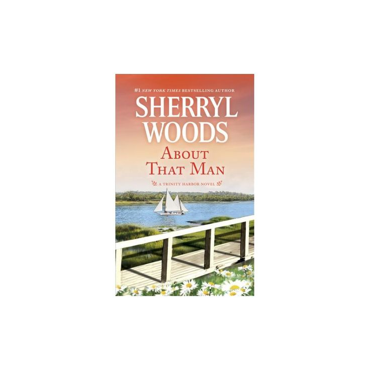 About That Man (Unabridged) (CD/Spoken Word) (Sherryl Woods)
