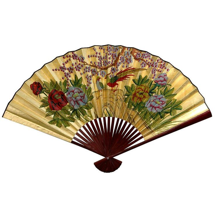 Decorative Wall Fans 15 best oriental wall fans images on pinterest | fans, oriental