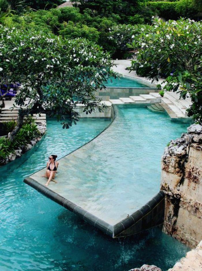 The Villas AYANA Spa in Bali