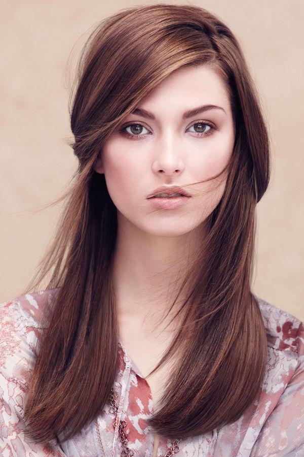 Frisuren fur lange haare 2014