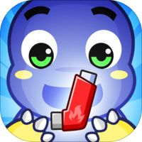 Wizdy Pets - Kids asthma educational game by LifeGuard Games, Inc.