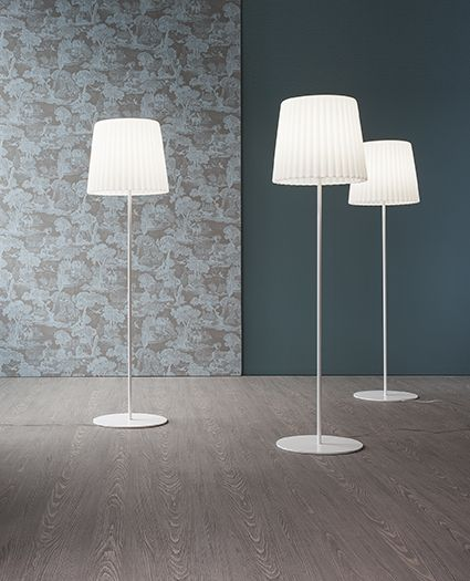 Bonaldo_Muffin lamp