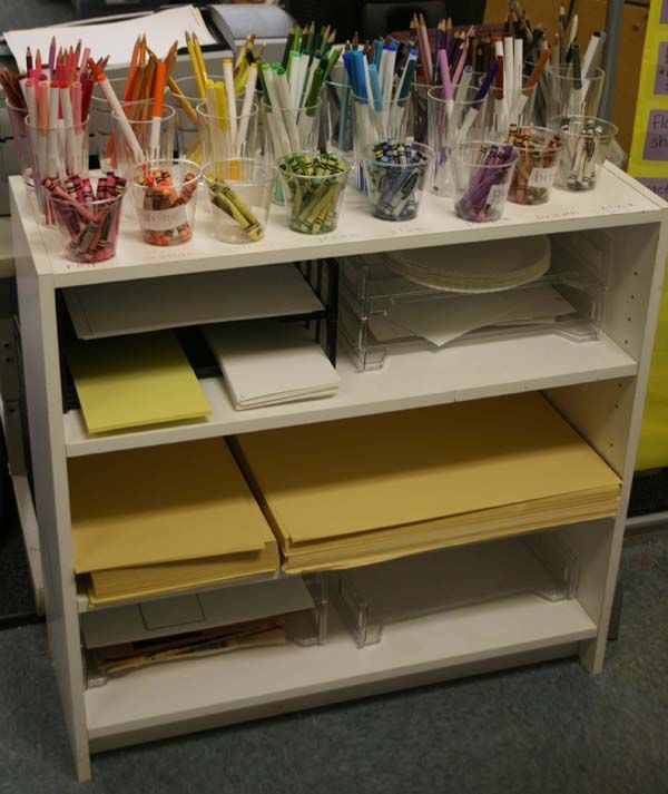 pictures of classroom centers, and great ideas for curriculum