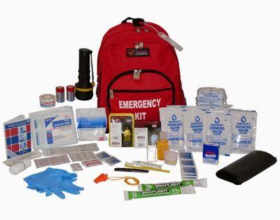 L'Échelle de Jacob ♠ Le département du trésor américain fait l'acquisition de kits de survie pour les employés de banques !