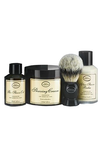 For Him: The Art of Shaving 'The 4 Elements of the Perfect Shave' #Nordstrom #Holiday #Gift