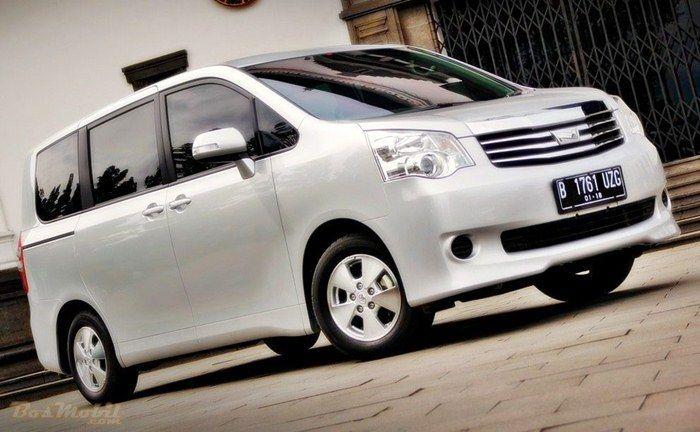 Toyota NAV1 G - Sederhana Dibalik Kemewahan #review #bosmobil