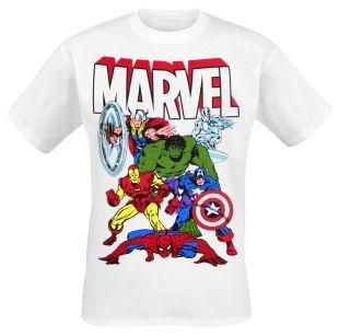 #Superheroes – #Marvel