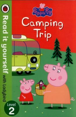 See Camping trip in the lobrary catalogue.