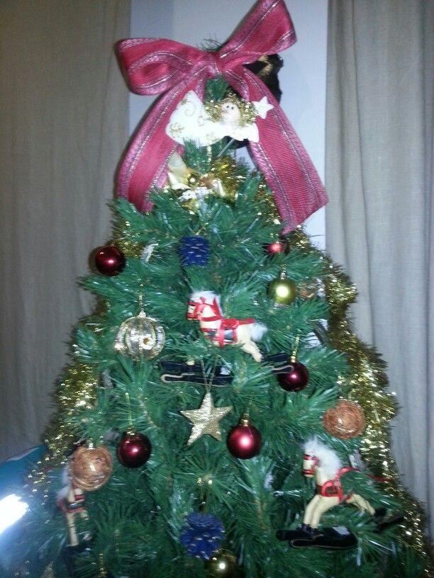 Mi árbol 2013