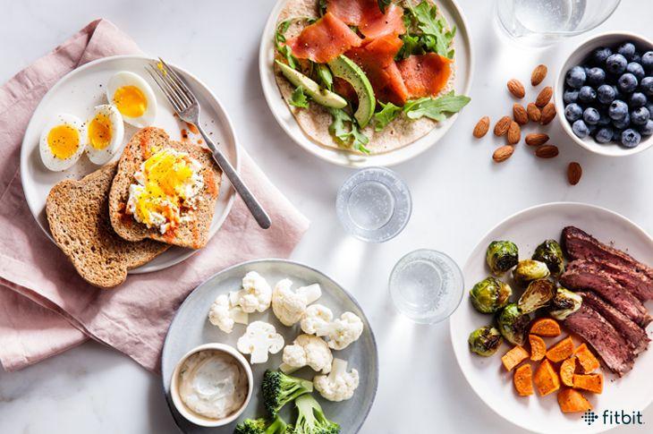 Meal Plan for Weight Loss: A 7-Day Kickstart
