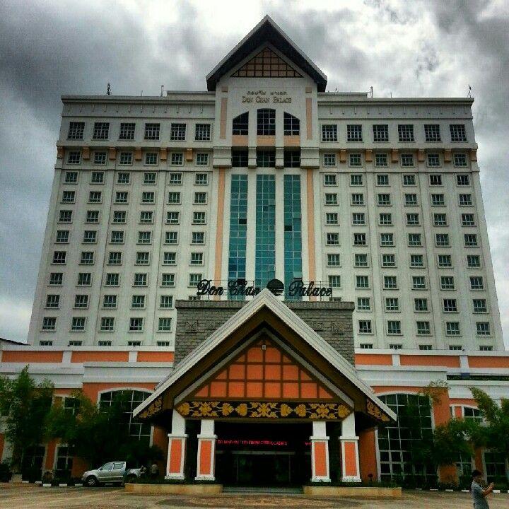 Don Chan Palace Hotel Vientiane in ວຽງຈັນ, Vientiane
