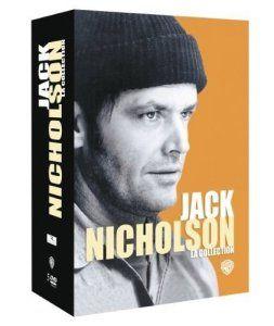 La Collection Jack Nicholson – Mars Attacks + Batman + Shining + Vol au-dessus d'un nid de coucou + Les sorcières d'Eastwick