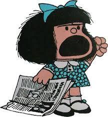 Image result for mafalda quotes
