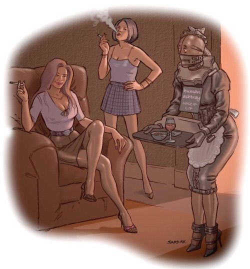 escort guide sissy slave