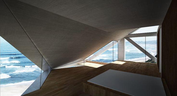 PROJECTS - Nicolas del Rio Arquitectos Asociados