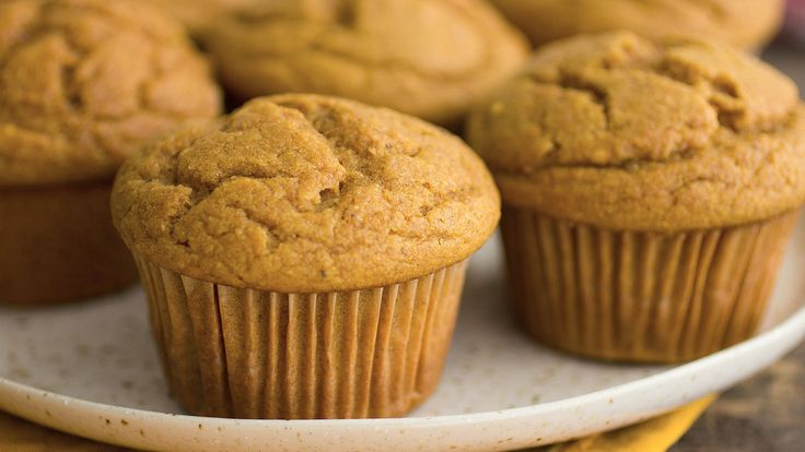 Nyt Carrot Cake Muffins
