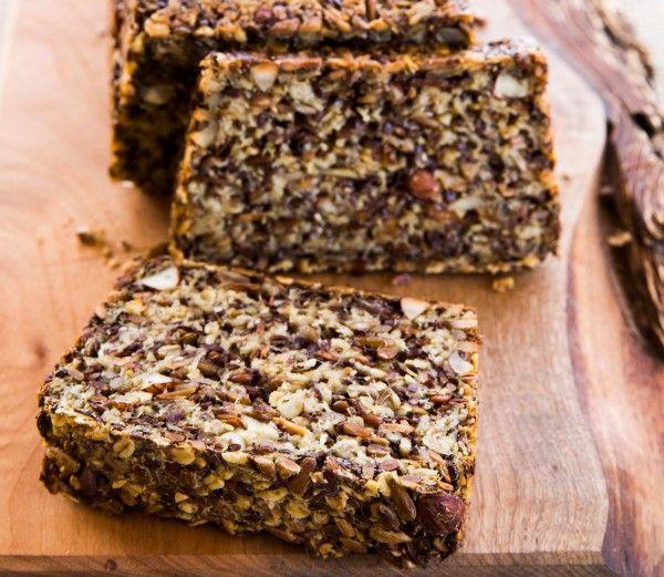 Josey Baker's Scrumptious Gluten-Free Adventure Bread Recipe