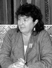 Carol Ann Duffy, CBE, FRSL (born 23 December 1955) is a Scottish poet and playwright. She was appointed Britain's Poet Laureate in May 2009, and is the first woman, the first Scot, and the first openly LGBT person to hold the position.