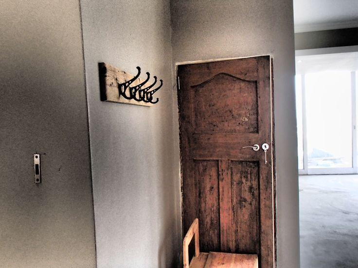 Cool Cupboard door