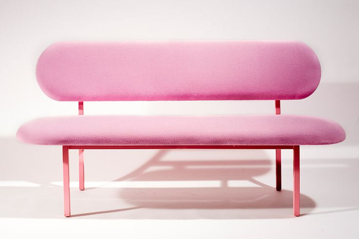 LIMITED EDITION RE-IMAGINED SOFA