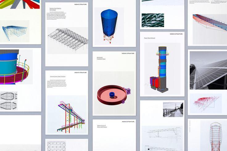 Nosive Strukture Company Presentation