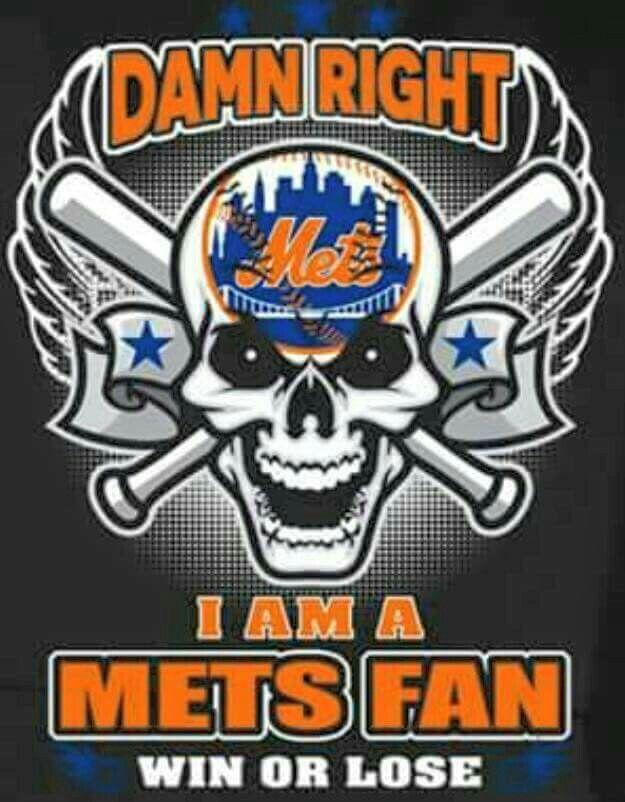 Love the Mets!
