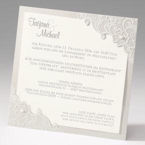 Unsere Einladungskarten Zur Hochzeit Sind Hochwertig, Wunderschön Und  Lassen Sich Mit Wenigen Klicks Individuell Gestalten! Jetzt Ausprobieren!