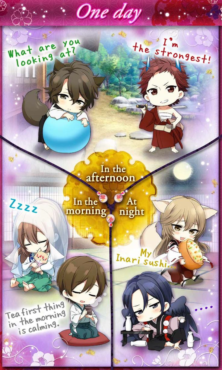 Enchanted in the Moonlight. Voltage inc. otome game from the App Store  #otome