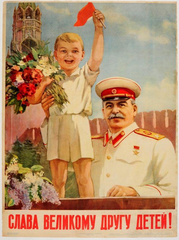 Slikovni rezultat za stalin agenda children